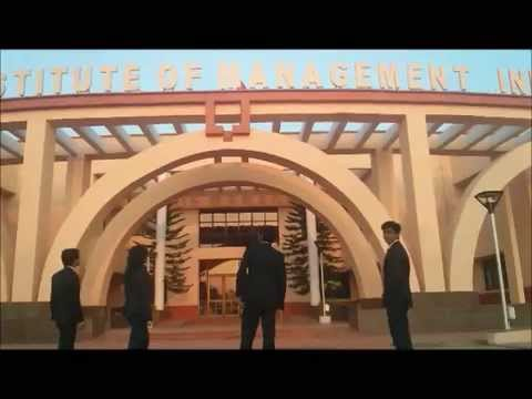 #KPMGICC 2014-15 IIM Indore - YouTube Stardom video