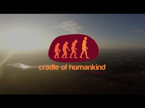 Introducing the Cradle of Humankind