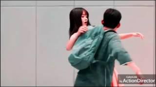 Kore Klip~Lets Fight Ghost《Iki Kelime》