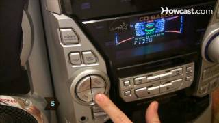 How to Hook a Computer Up to a Stereo