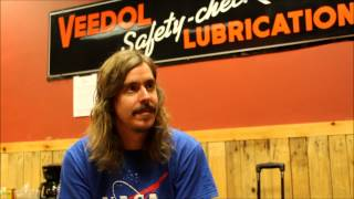 KNAC.COM Interview with Mikael Akerfeldt of Opeth