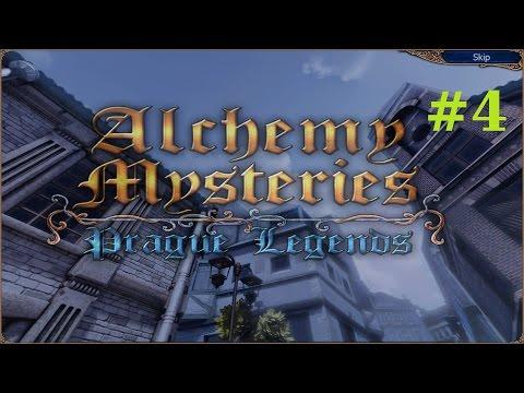 I'm in Danger! - Alchemy Mysteries Prague Legends Episode 4
