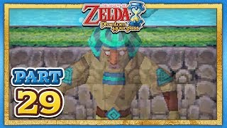 The Legend of Zelda: Phantom Hourglass - Part 29 - Isle of the Dead