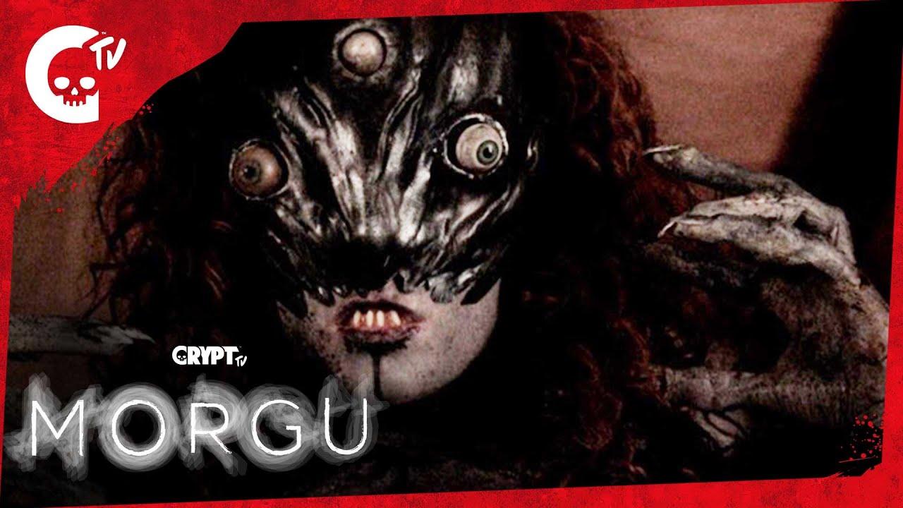 Morgu | Scary Short Horror Film | Crypt TV - YouTube