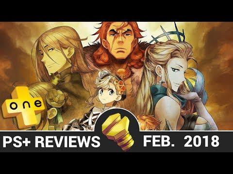 PLUSone - Grand Kingdom - PlayStation Plus Review