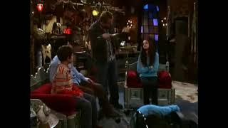 Waverly Büyücüleri 1.Sezon 1.Bölüm/Son Kısım/Disnick Türkiye