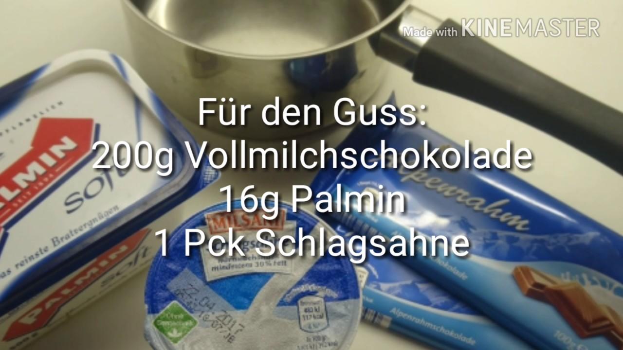 Milchmadchen Torte Youtube