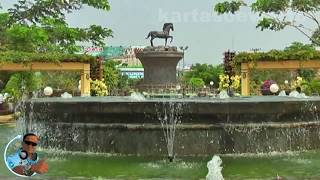 Kuningan Town - West Java, Indonesia 2011
