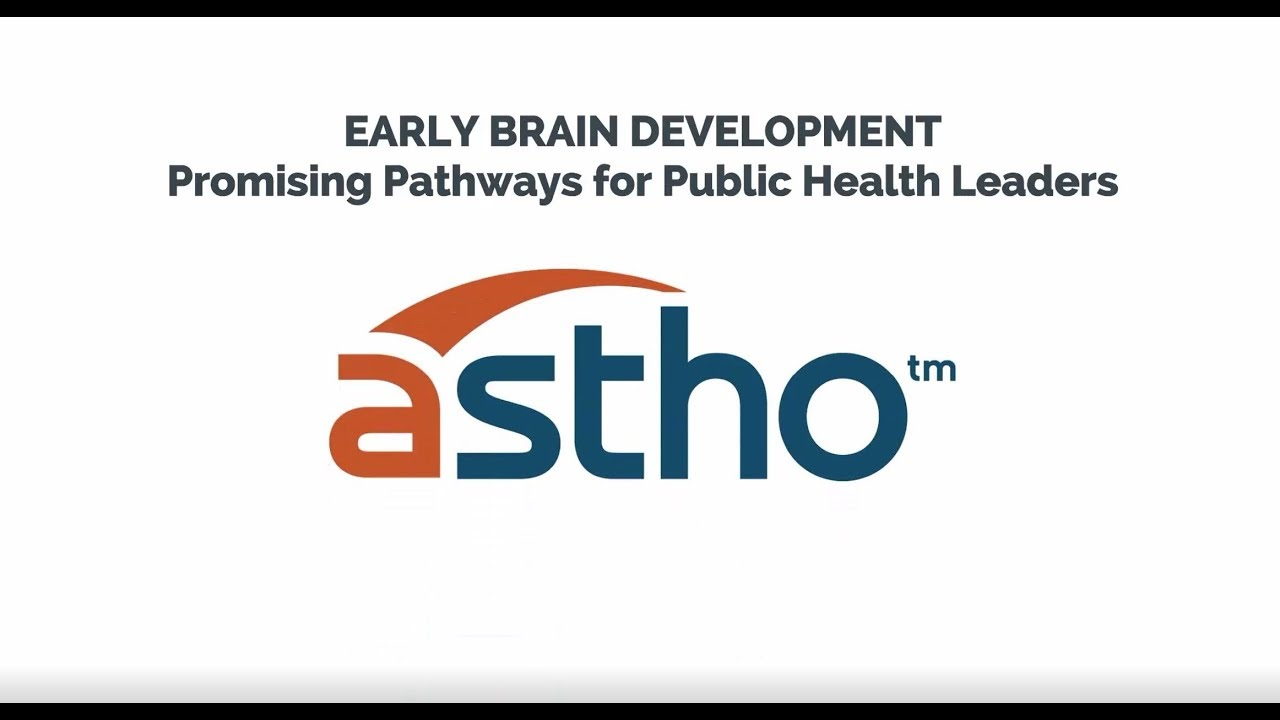 Early Stress Might Make Brains Grow Up >> Early Brain Development State Public Health Astho