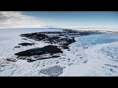 Russia & Canada to discuss Arctic cooperation