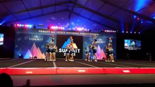 Cheer Athletics Kitty Katz Day2 Finals The Summit