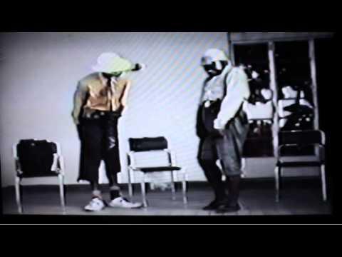 The Professionals: Bongo and Dandogo
