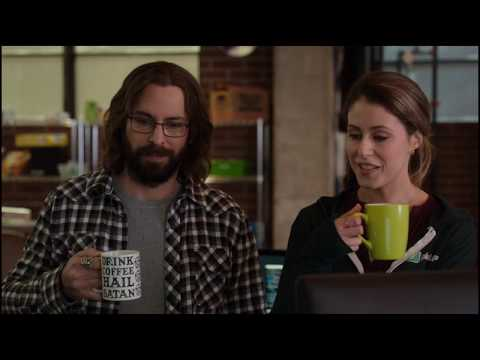 Silicon Valley | Gilfoyle and Monica S5E8