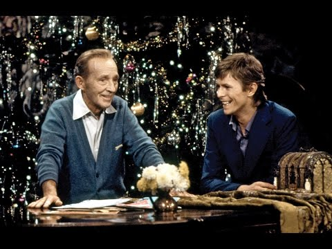 David Bowie & Bing Crosby  - Peace on Earth