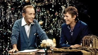Peace on Earth David Bowie and Bing Crosby