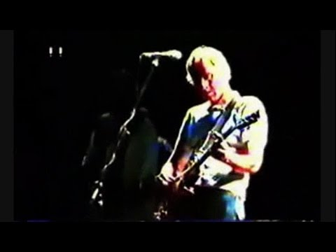Mark Knopfler – Concert: De Vaison La Romaine, France 1996