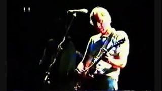 Mark Knopfler – Concert: De Vaison La Romaine, France 1996