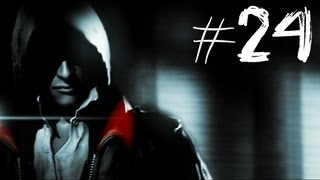 Prototype 2 - Gameplay Walkthrough - Part 24 - A MAZE OF BLOOD (Xbox 360/PS3/PC) [HD]
