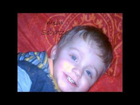 Mein Sohn Ian Ryan