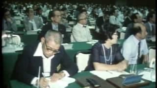 昭和56年7月27日 細川隆元氏と対談。東京プリンスホテルにて。