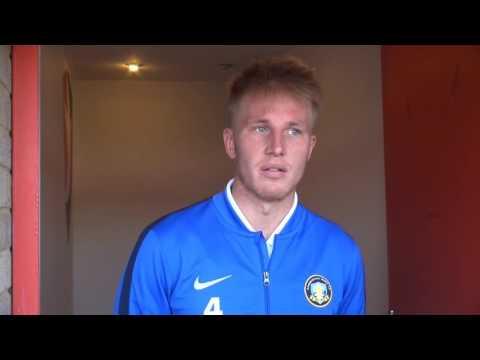 Jake Scott on his full debut gives his verdict (13/8/16)