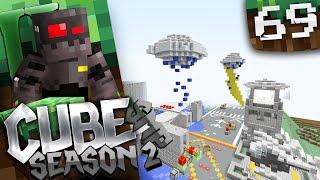 Minecraft Cube SMP S2 Episode 69: Pranks Ahoy