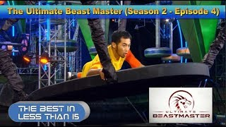 The Ultimate Beastmaster: S02E04 (The Best in Less Than 15)