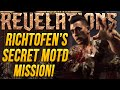 Richtofen's Secret Mob of the Dead Mission | New Blood Vial Information! Revelations Storyline