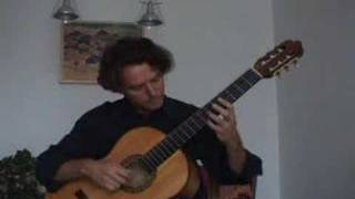 Spanish Romance ( classical guitar )