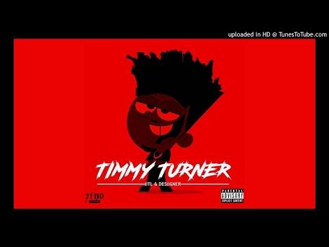 Desiigner - Timmy Turner  (Instrumental)