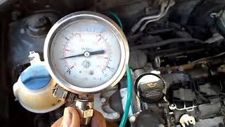 مضخة الوقود من أهم القطع في السيارة   طريقة اختبار مضخة الوقود   Testez la pompe à carburant