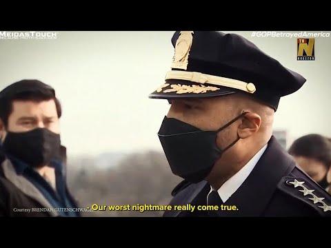Fox REFUSES to Run Ad Where Police Condemn Trump Rioters