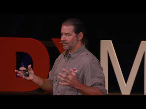 The Power of Bicycles | F.K. Day | TEDxMidAtlantic