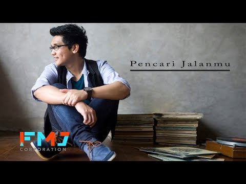 Afgan - Pencari JalanMu ( Lyrics)