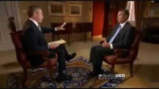John Boehner natural born citizen gaffe, Brian Williams interview, US Constitution