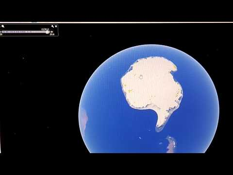 9-13-18(!)TEN BRAND NEW LOCATIONS IN ANCIENT ANTARCTICA(!) GIANT LIVING BEINGS!!