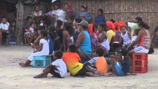 2012 Guna Yala/Kuna Island/San Blas