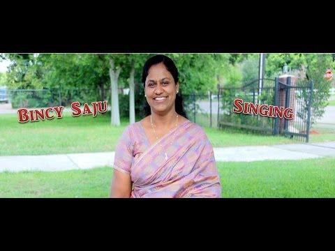 Bincy Saju- Daivam Kanivai Thannathalle