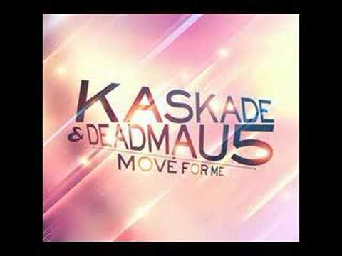 Deadmau5 & Kaskade - Move For Me (Extended Mix) [HQ Audio]