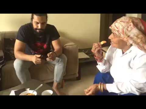 Shooter Dadi Tomar with Superstar randeep hooda / Comedy / Must watch