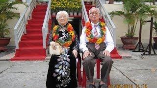 Mừng Đại Thọ Cụ Antôn Trần Minh Kỳ 1914 - 2014 (01022014 ngày mùng 2 tết)