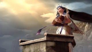 GOD OF WAR 2 #5 - A Origem de Zeus!? (Gameplay em Português PT-BR)