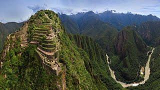 Los Incas - machu picchu (Documental)