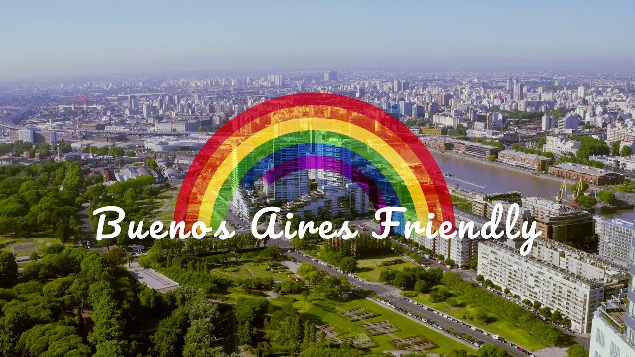 Buenos Aires One Of The Most Lgbt Friendly Cities In The World