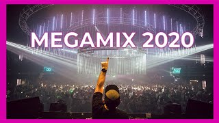 EDM MEGAMIX 2020 🔥 | Quarantine & Lockdown Mix | COVID-19