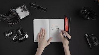 Украинский стартап разработал «вечный» блокнот