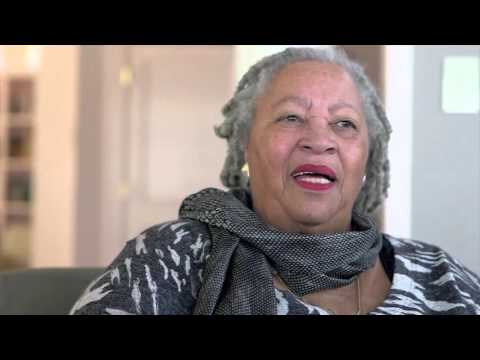 Toni Morrison Remembers BBC Imagine Documentary (2015)