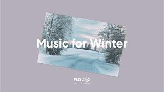 [피아노 음악] 너를 닮은 겨울 - 감정 소묘