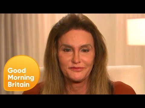 Caitlyn Jenner Reveals the Truth About Her Relationship With the Kardashians | Good Morning Britain
