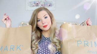 The Biggest Primark Haul EVER! | Dollybowbow